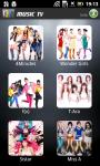 All Girls Generation Music Video screenshot 2/6