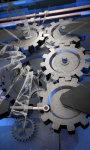 Mechanical gear 3D free screenshot 1/5