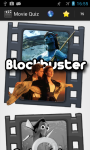 Movie Poster Quiz Deluxe screenshot 1/5