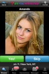 Are You Interested?  Meet Hot Singles Now screenshot 1/1
