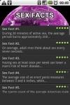Sex Facts Borixo screenshot 1/2