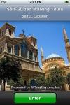 Beirut Map and Walking Tours screenshot 1/1