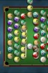 Mad Billiards for HD Free screenshot 1/1