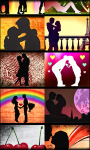 Romantic live wallpapers screenshot 2/6