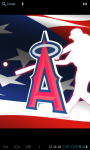 Los Angeles Angels 3D Live Wallpaper FREE screenshot 2/6