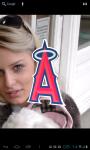 Los Angeles Angels 3D Live Wallpaper FREE screenshot 5/6