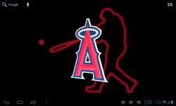 Los Angeles Angels 3D Live Wallpaper FREE screenshot 6/6