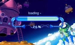 Big Bang Game screenshot 1/3
