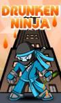 Drunken Ninja screenshot 1/6