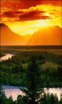 Sunrise Live Wallpaper Sun screenshot 1/6