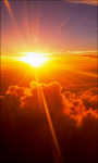 Sunrise Live Wallpaper Sun screenshot 4/6