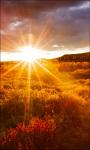 Sunrise Live Wallpaper Sun screenshot 5/6
