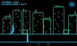 Neon Rush screenshot 2/4