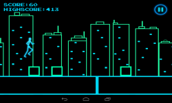 Neon Rush screenshot 4/4