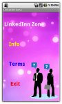 LinkedInn Zone screenshot 2/2