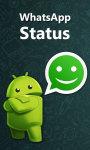 WhatsApp Status Messages screenshot 1/4