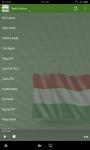 Hungary Radio Stations screenshot 1/3