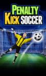 Penalty Kick Soccer - Free screenshot 1/4