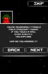 Spacebat Free screenshot 3/6