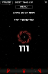 Spacebat Free screenshot 6/6