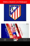 Atletico Madrid Live Wallpaper Images screenshot 4/6