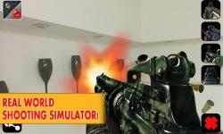 Weapon Cam Simulator screenshot 1/2
