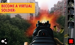 Weapon Cam Simulator screenshot 2/2