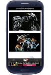 sport bikes wallpapers screenshot 2/6