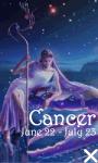 Cancer 240x320 Non Touch screenshot 1/1