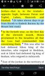 Holy Bible - New Living Translation screenshot 2/4