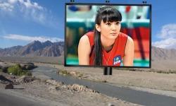 Beauty road Frames screenshot 1/3