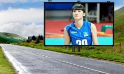 Beauty road Frames screenshot 2/3