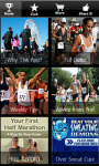 Running Half Marathon Training Guide  Tips Free screenshot 1/1