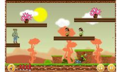 Undead vs Plants War - The Living Dead Slayer screenshot 5/5