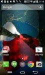 Poland Flag Live Wallpaper FREE screenshot 6/6