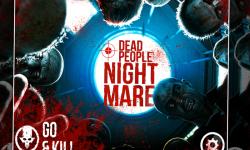 Dead People Nightmare screenshot 1/6