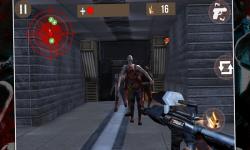 Dead People Nightmare screenshot 3/6