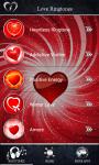 Best Love Ringtones screenshot 2/5