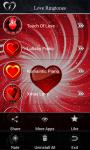 Best Love Ringtones screenshot 3/5