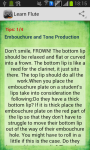 Learn Flute Easily screenshot 3/3
