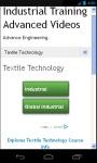 Textile Technology Videos screenshot 3/6