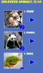 Gotcha - Lovely Animals screenshot 4/6