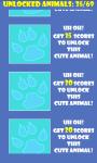 Gotcha - Lovely Animals screenshot 6/6