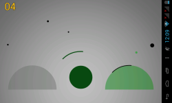 Ways to die in circle screenshot 1/4