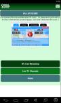 Watch IPL T20 screenshot 4/5