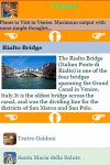 Places to Visit in Venice screenshot 3/3