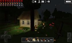 PocketCraft screenshot 4/4