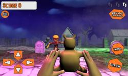Zombie Thrill screenshot 1/1