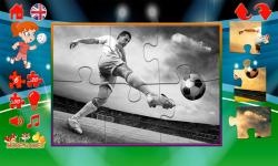 Puzzles sport screenshot 3/6