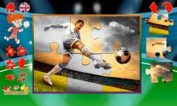 Puzzles sport screenshot 4/6